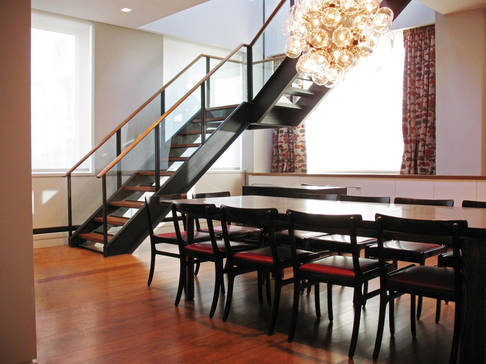 Elegant Advantage Of Metal Stair Treads (Image 2 of 10)