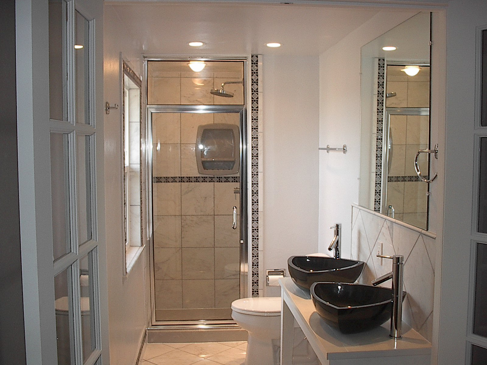 Elegant Bathroom Ideas For Small Spaces Design Ideas (View 2 of 10)