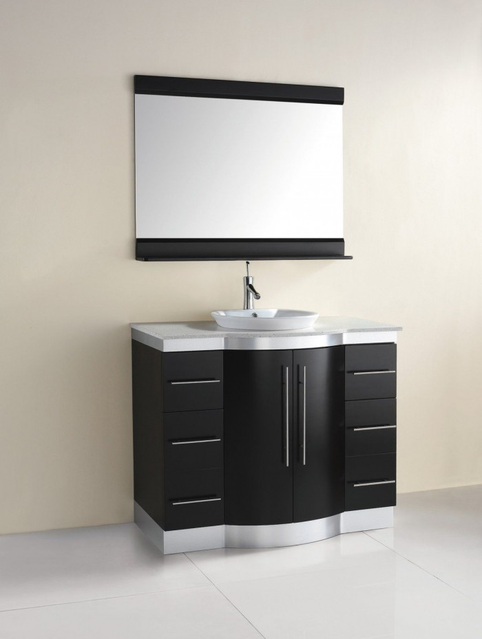 Elegant IKEA Bathroom Vanity Ideas Designs (Image 4 of 10)