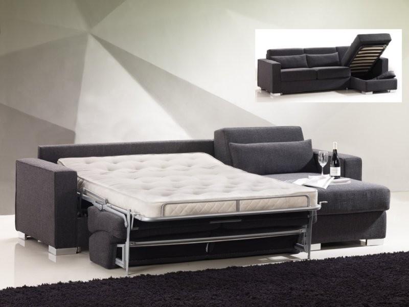 Elegant Leather Sleeper Sofas (View 6 of 10)