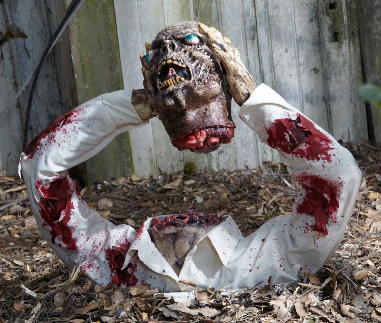 Extraordinary Halloween Decor Accessories Decor Inspiration (Image 2 of 10)