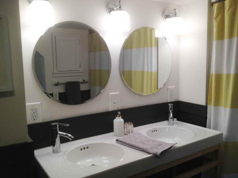 Great IKEA Bathroom Vanity Ideas Designs (View 5 of 10)