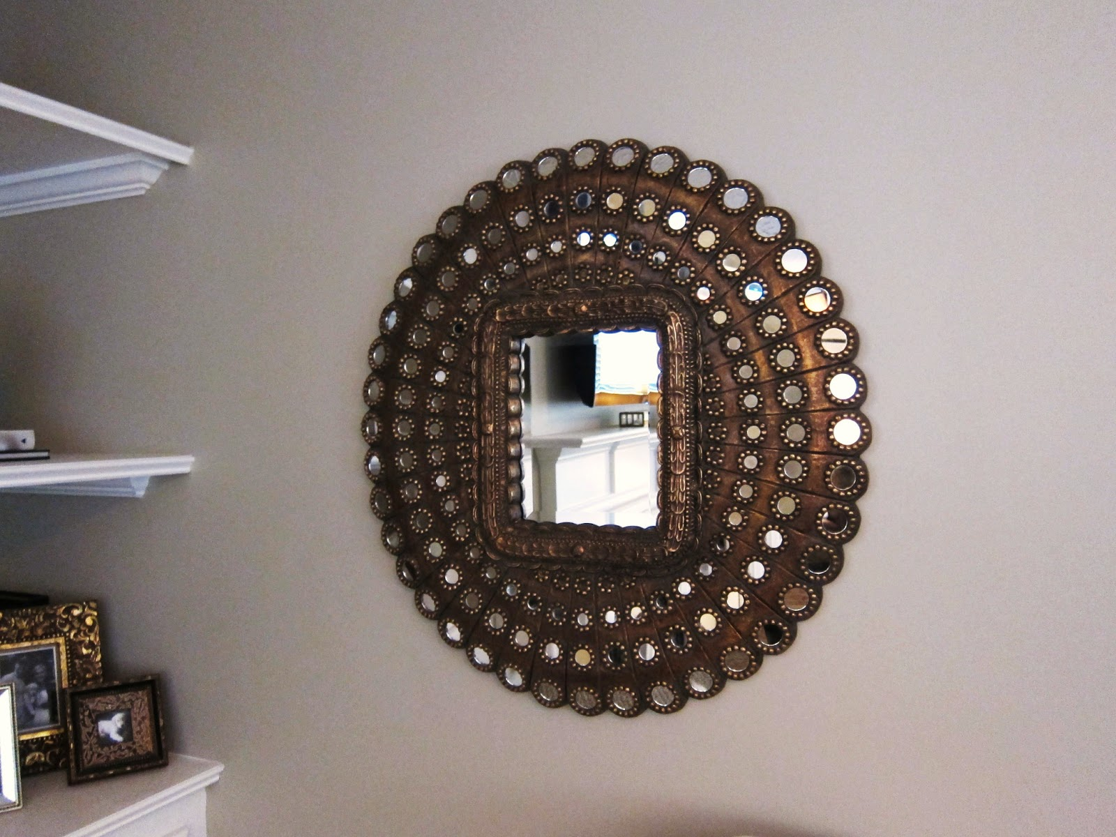 Great Interior Home Decor Mirrors (View 5 of 10)