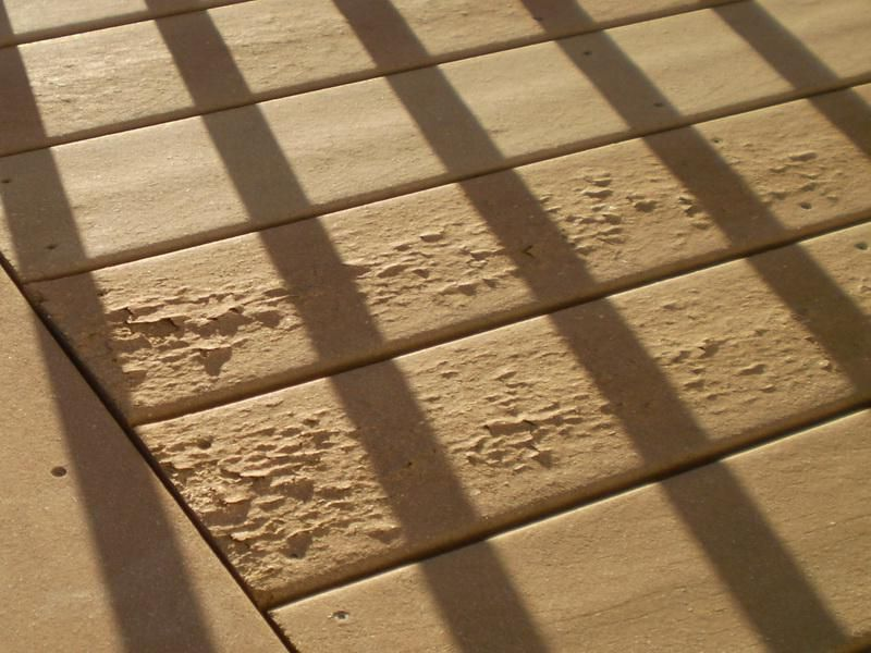 How To Solve Trex Decking Problems (Image 2 of 10)