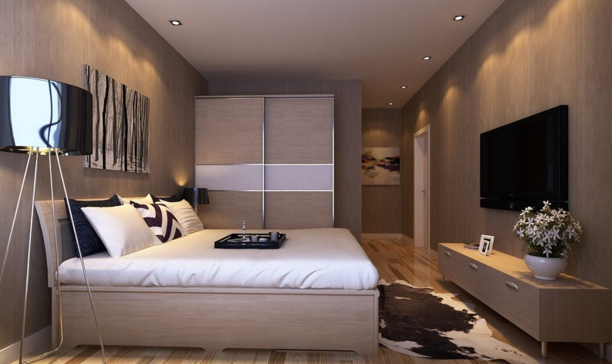 IKEA Bedroom Queen Size Bed Dimensions Ideas (View 5 of 10)