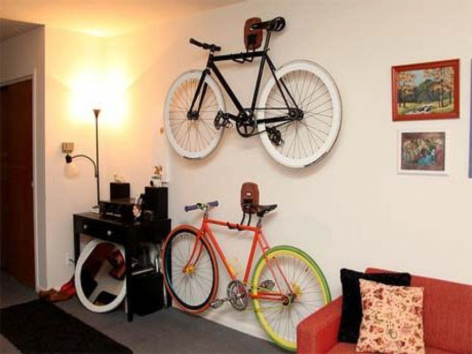 Impressive Garage Storage Ideas For Small Space Ideas (Image 3 of 10)