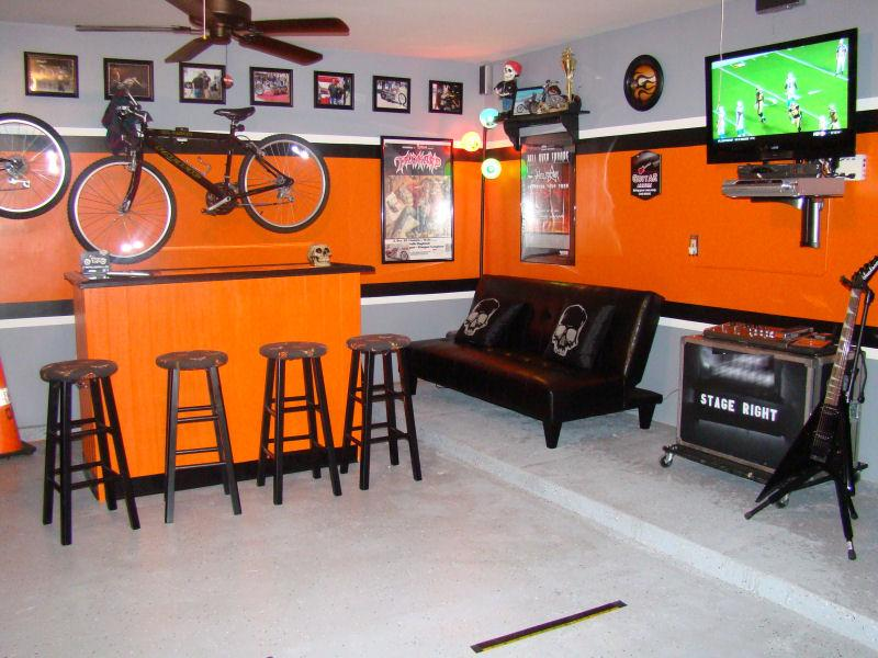 Innovative Garage Cabinet Plans Ideas (View 4 of 10)