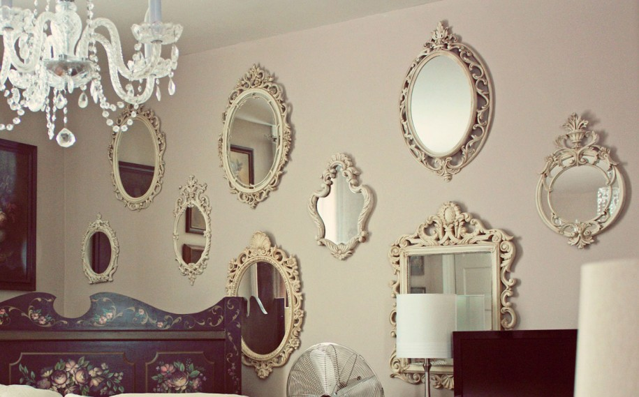 Kind of Interior Home Decor Mirrors