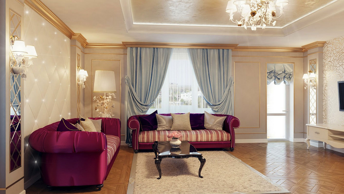 Luxury Modern Home Decor Las Vegas
