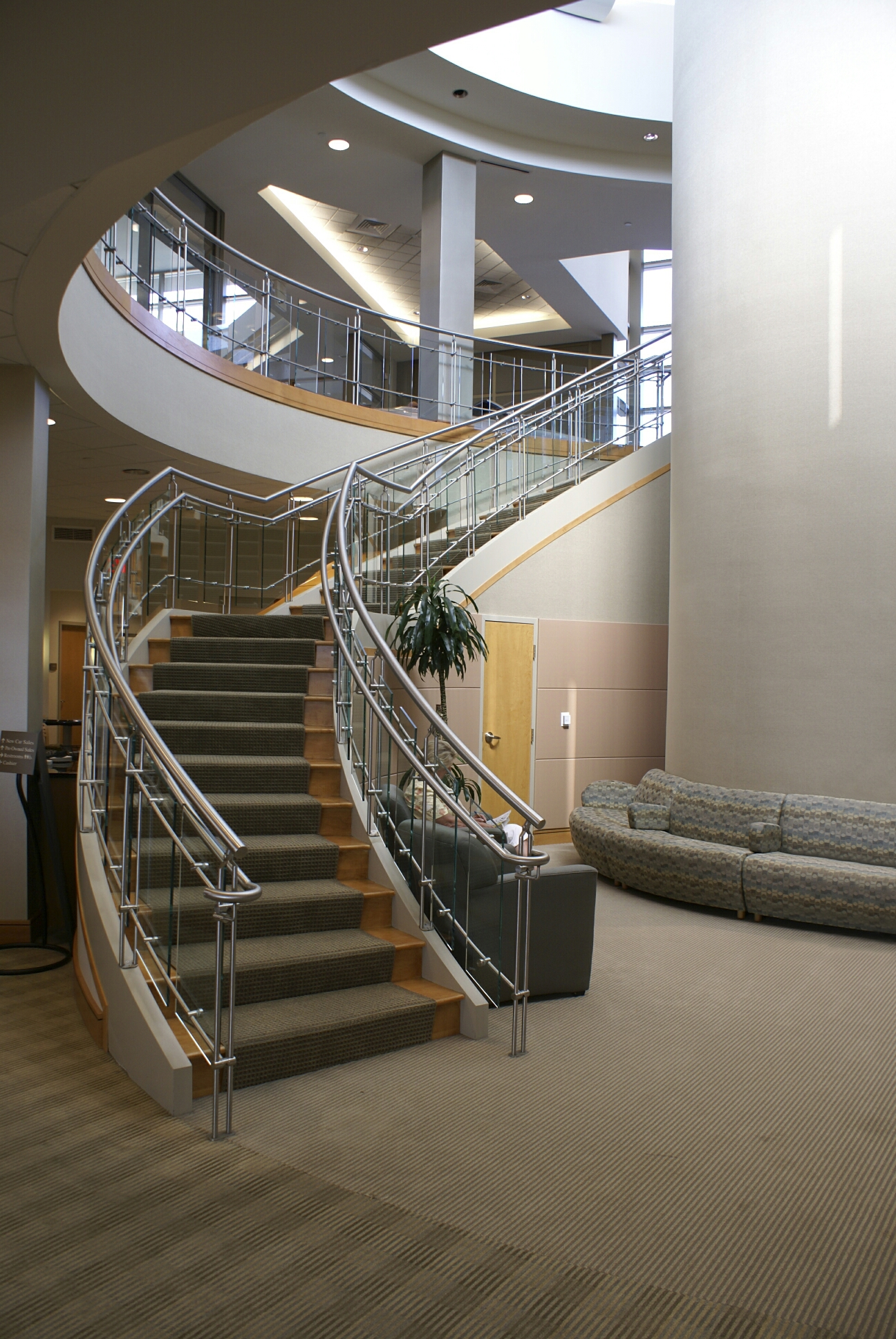 Luxury Ways For Selecting Railings (Image 5 of 10)