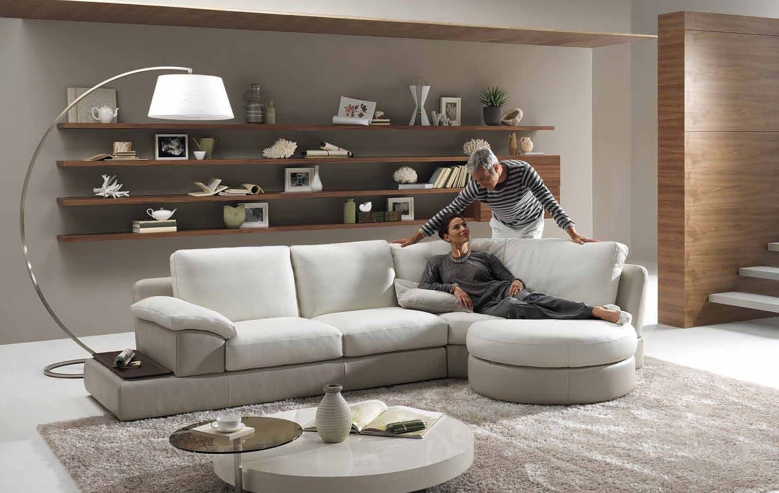 Modern Lamp Designers In Living Room Decoration (View 8 of 10)