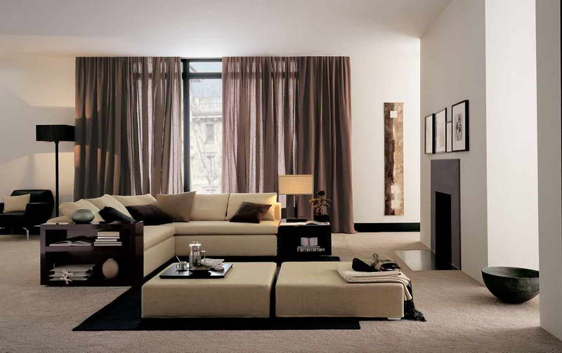 Modern And Elegant Home Decorating Ideas Cheap (Image 8 of 10)