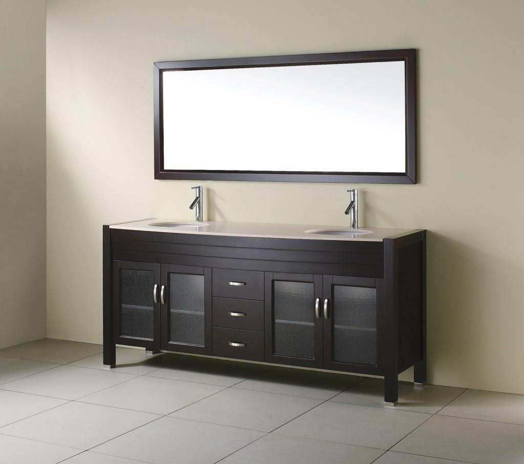 Simple IKEA Bathroom Vanity Ideas Designs (View 7 of 10)