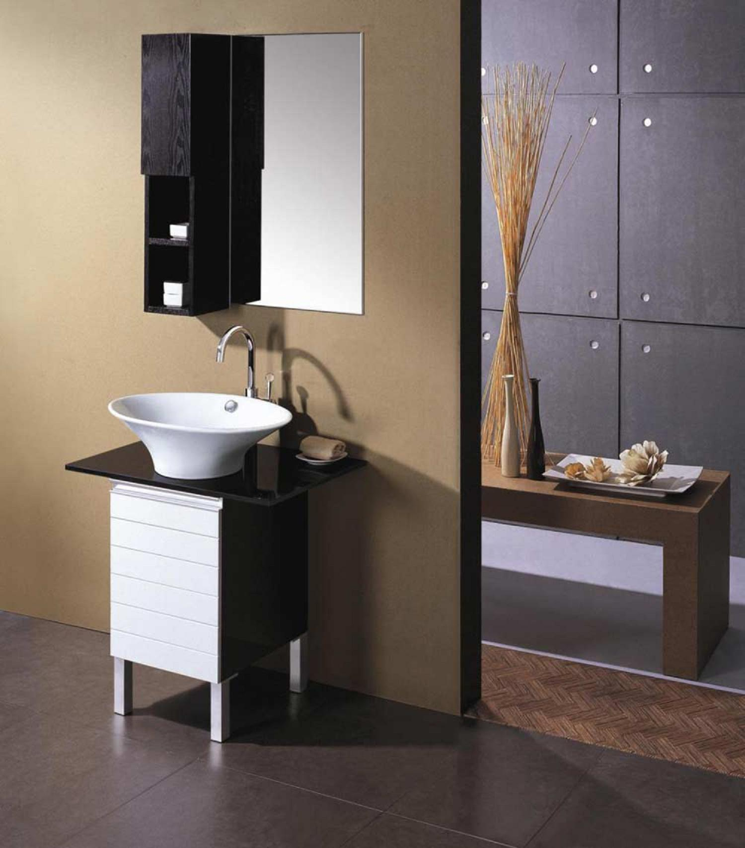 Smart Bathroom Design Vanities (Image 8 of 10)