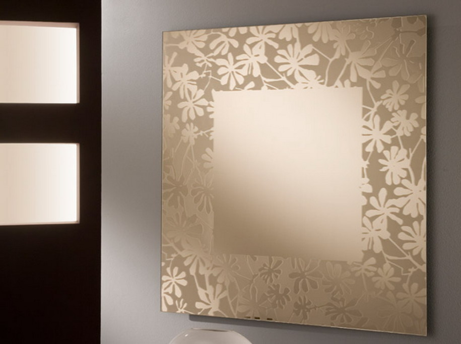 Sunburst Interior Home Decor Mirrors