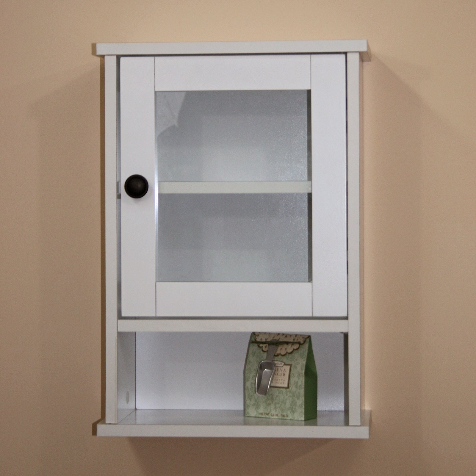 Super Minimalist Glass Cabinets (Image 5 of 10)