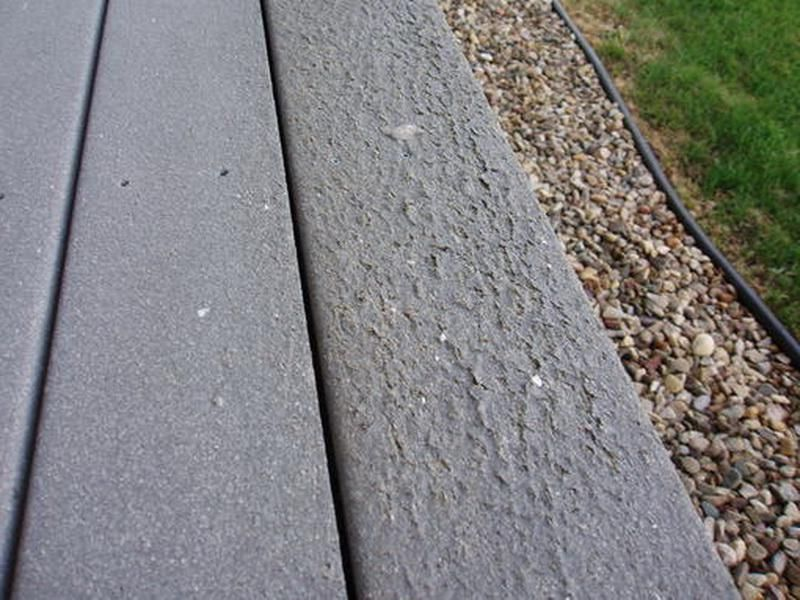 Trex Decking Problems (Image 7 of 10)