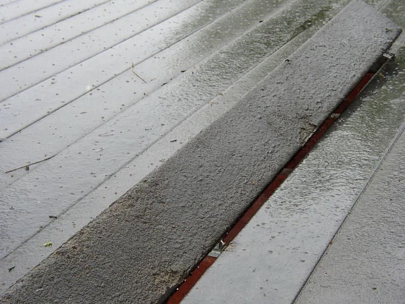 Trex Failure Decking Problems (Image 9 of 10)