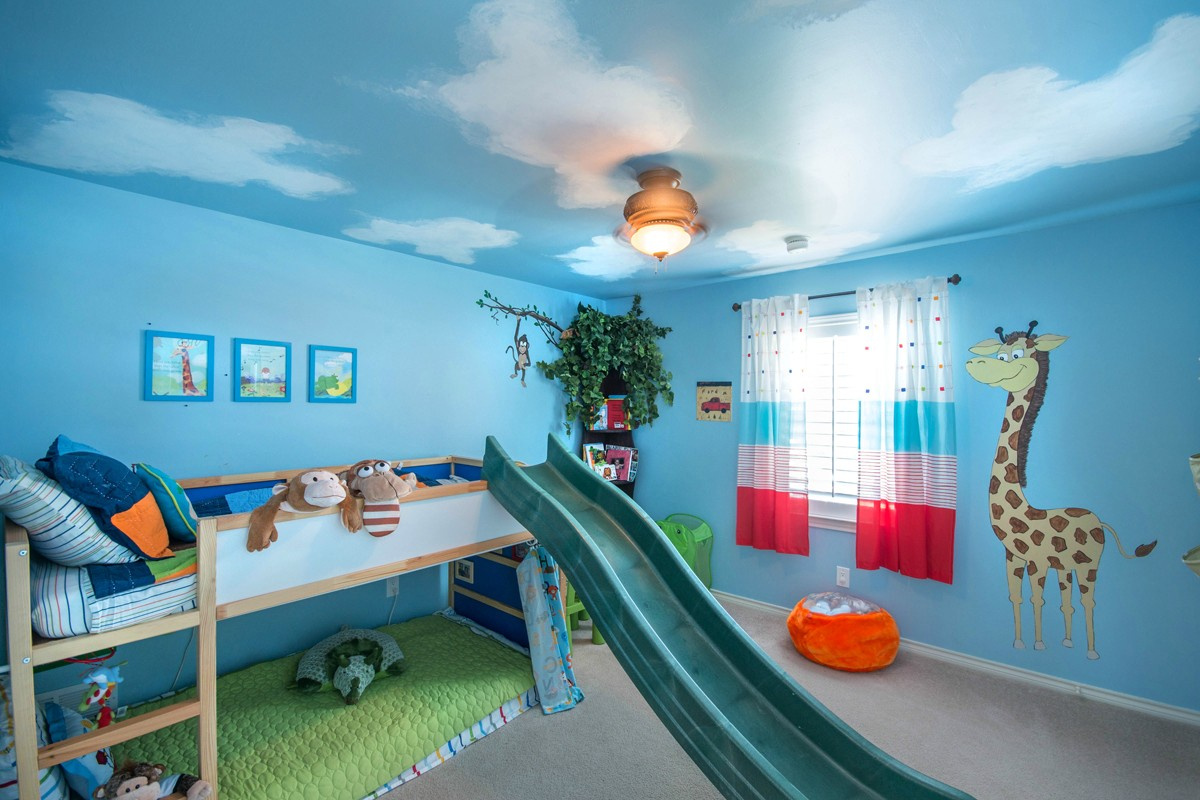 Featured Image of Build A Loft Bed For Your Children