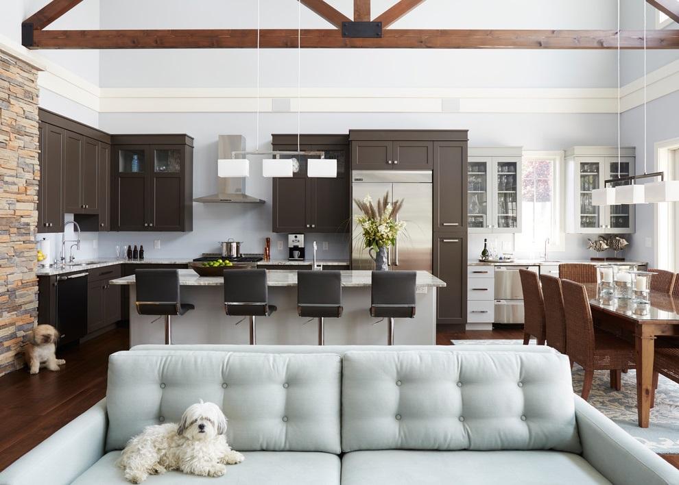 Basic Kitchen Interior Design
