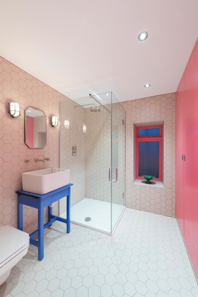 Bedroom Shower Decor For Girl (View 5 of 11)