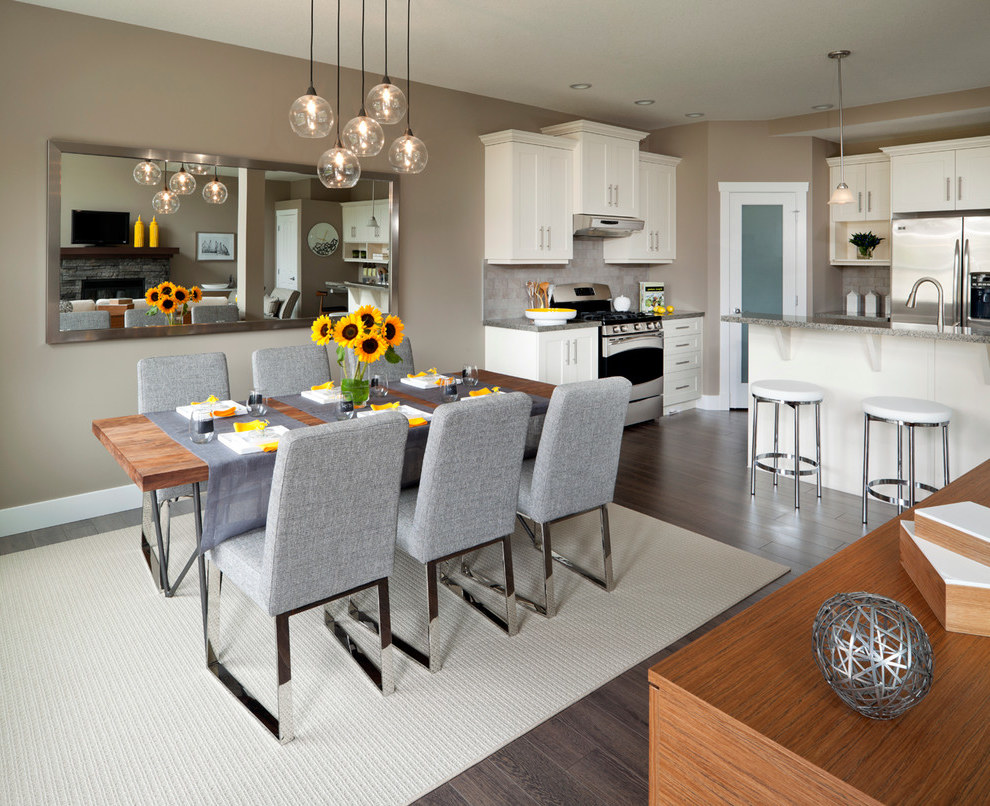 Modern Lighting For Apartment Dining Room (View 12 of 19)
