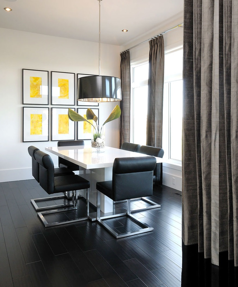 Modern Art for Dining Room Wall