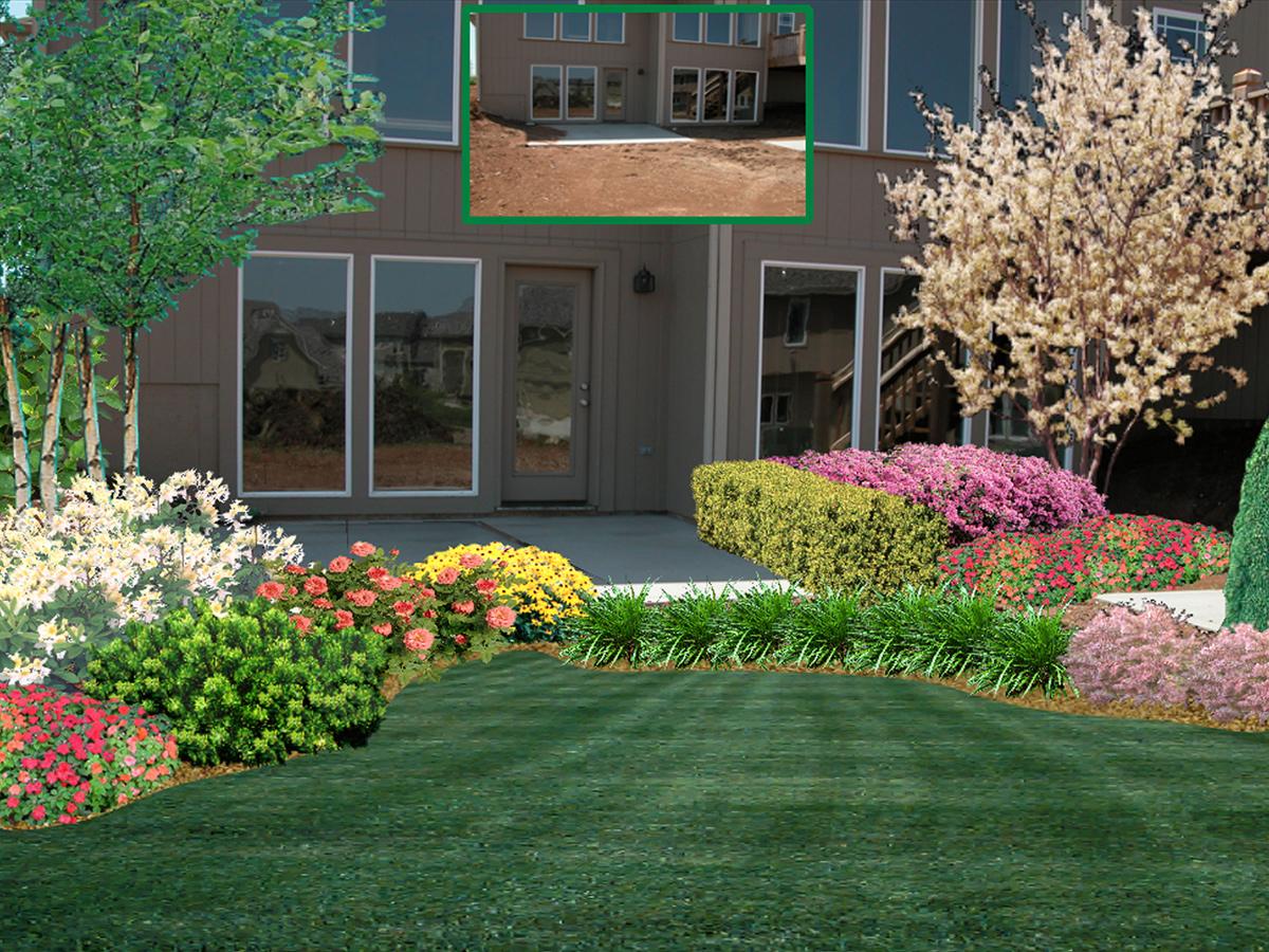 3D Landscape Design | J & S Landscaping