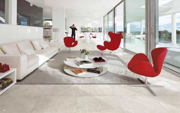 room porcelain tiles flooring ideas using a porcelain tiles for