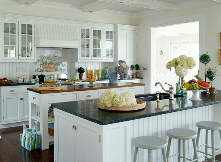 American Kitchen Interior Design Style