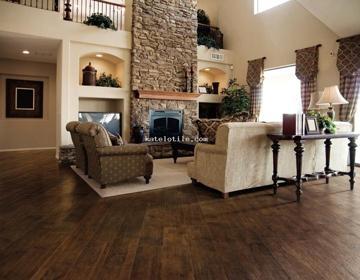 Porcelain Wood Tile Flooring Flooring Design Pictures