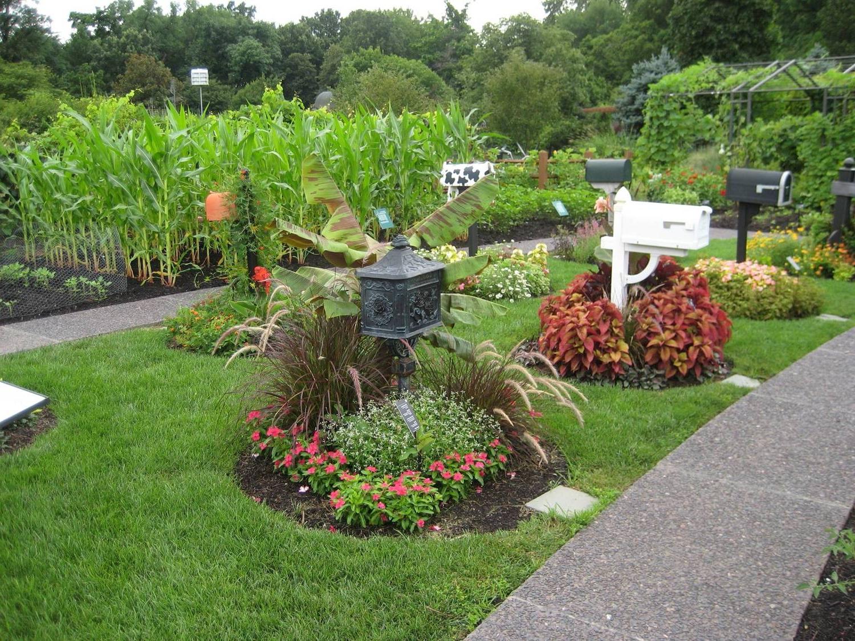 Gothic Garden Decor - Home Design Ideas and Pictures