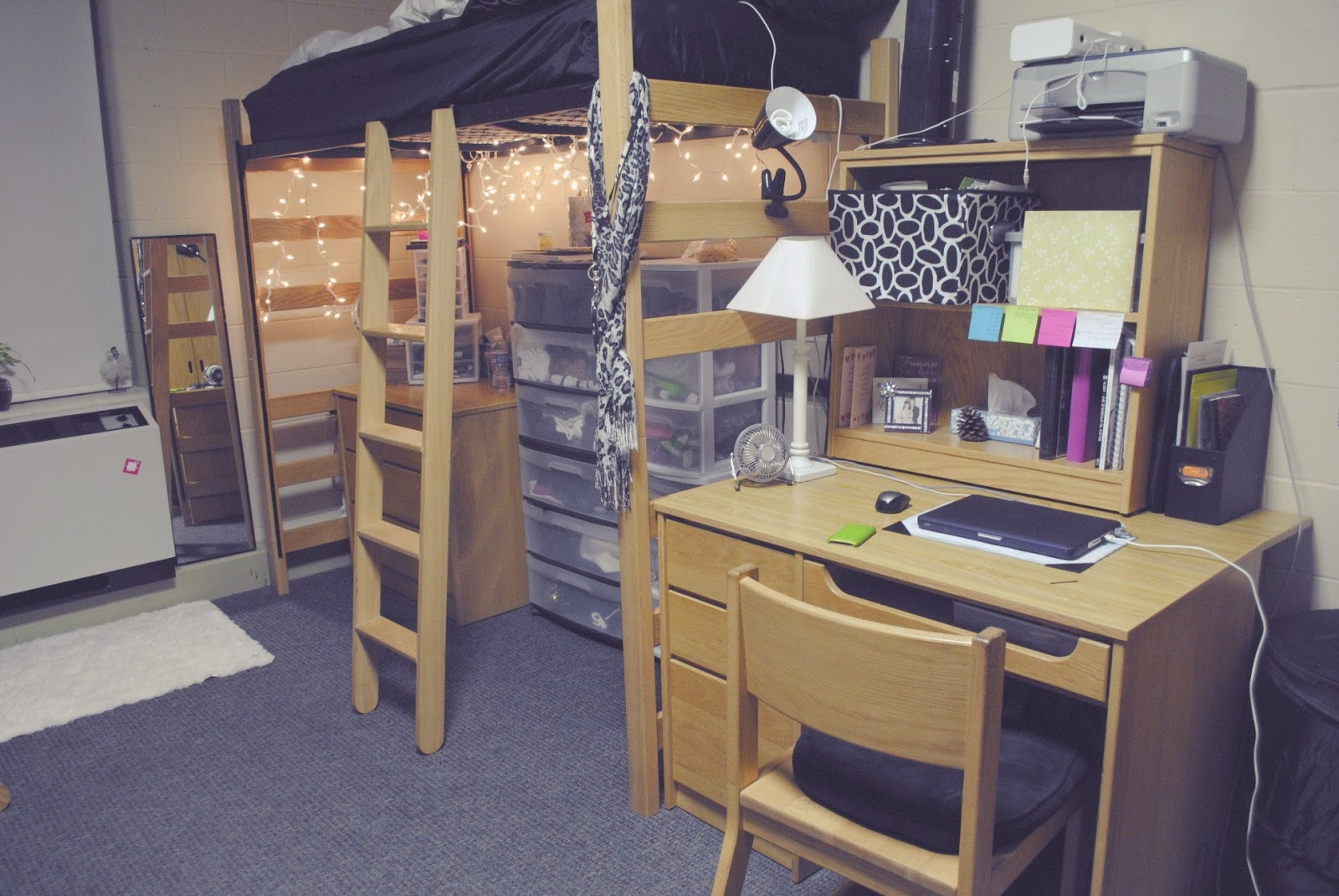 Fairy lights dorm room for Lights for your room
