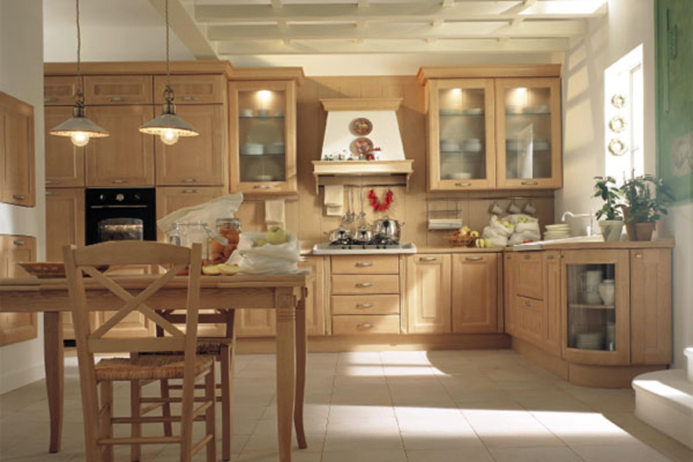 Kitchen Cabinets Provenzale Legno (Image 32 of 38)