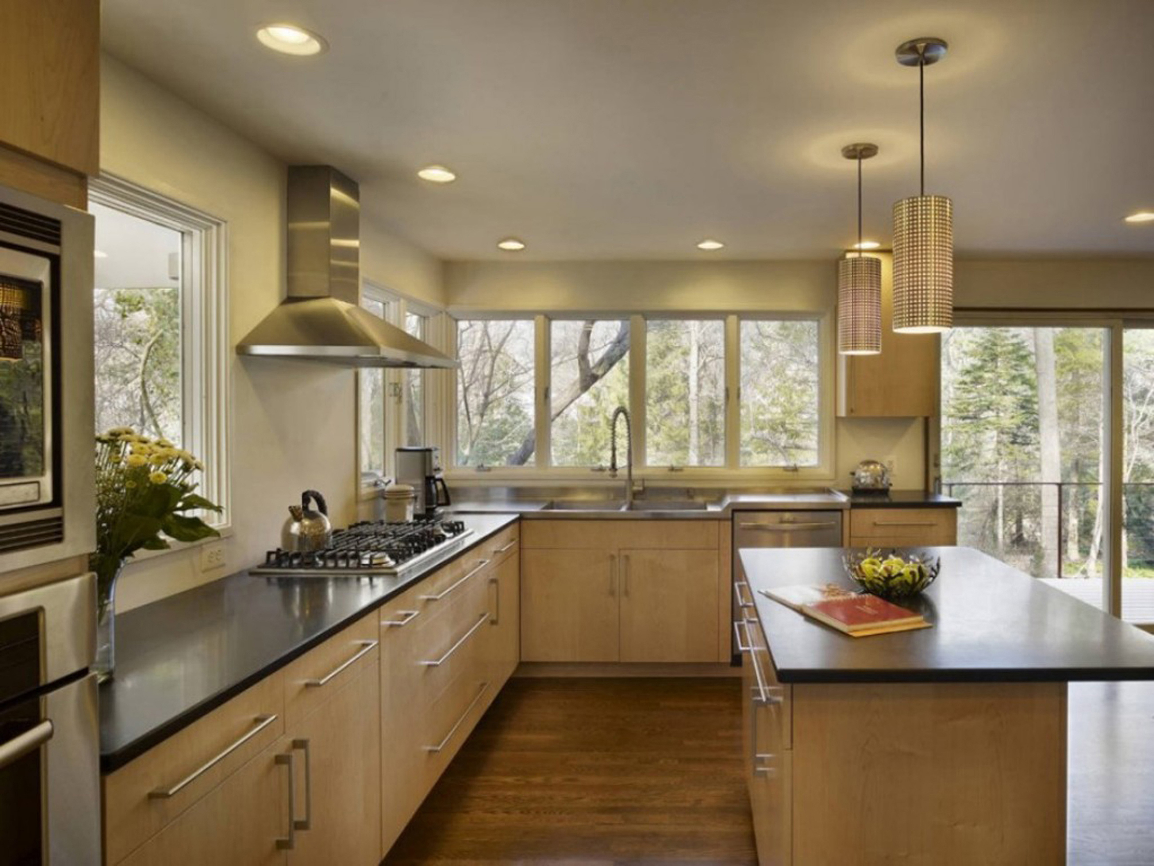 Kitchen Concept By Metcalfe Architecture Design (View 20 of 31)