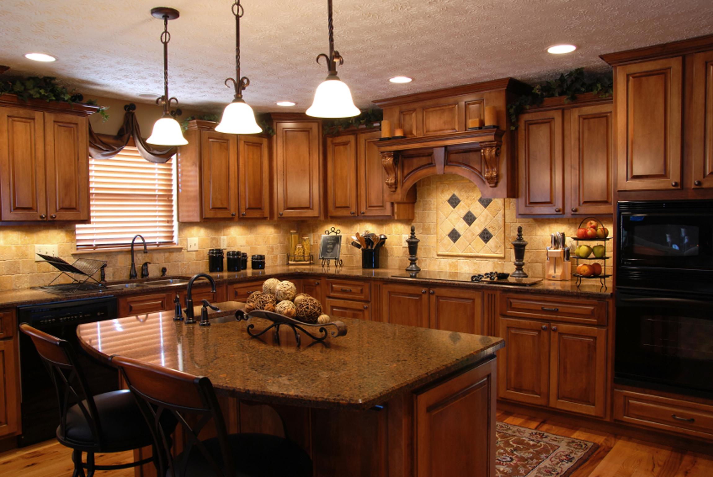 Featured Photo of Modern Kitchen Color Schemes