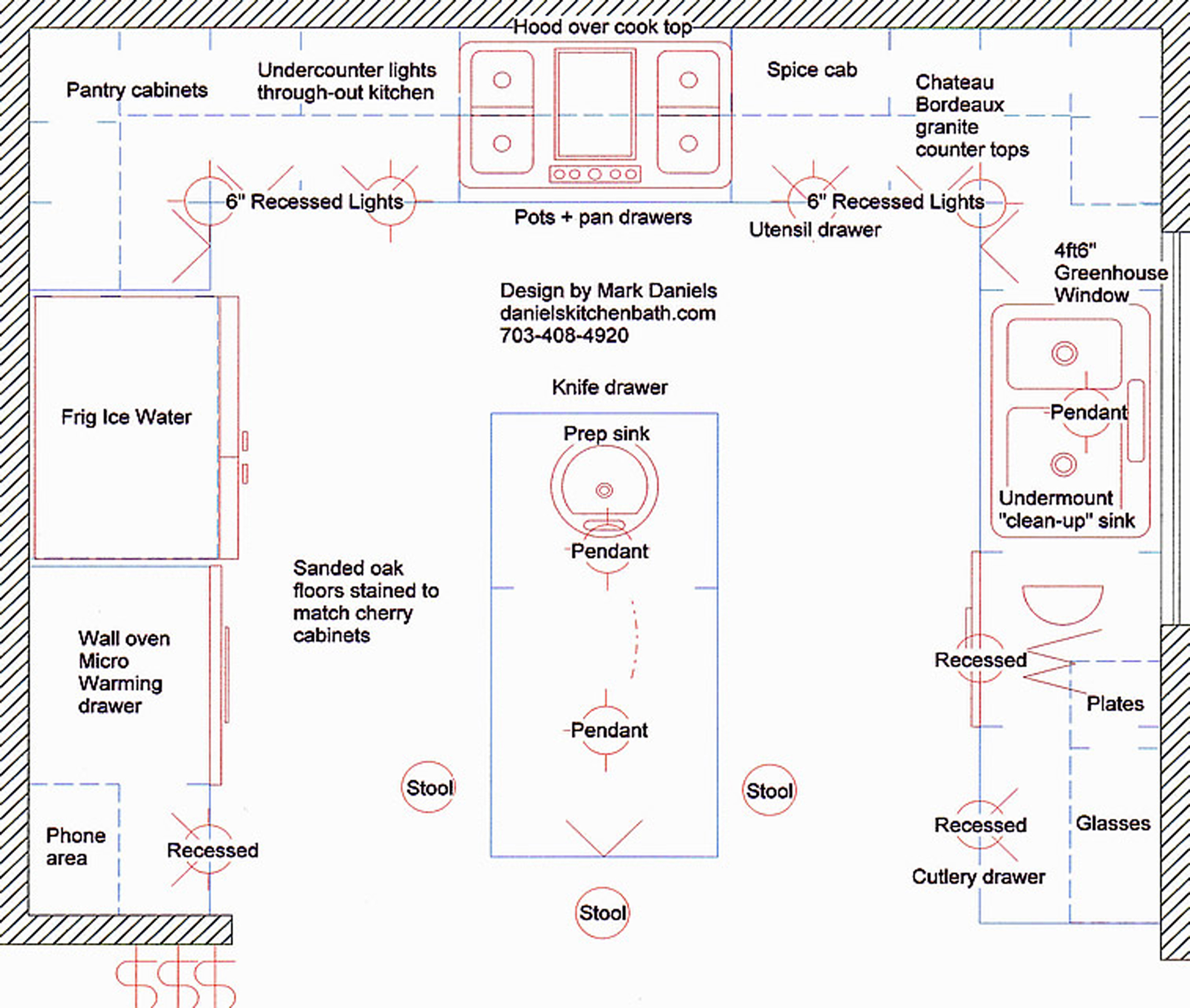 Kitchen Design Planning Layout With Fascinating Idea (View 2 of 31)