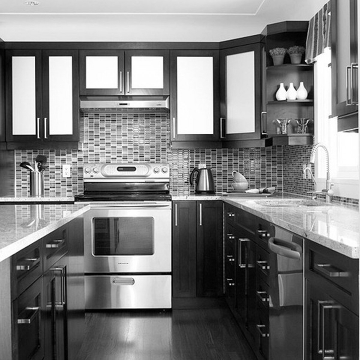 Kitchen Appliance Packages Brisbane Homely Kitchen Cabinet With Stainless Steel Kitchen Appliance Home Depot Microwave Fridge Freezer Draining Board Oven Coffee Maker Kitchen Faucet Cook (Image 8 of 38)
