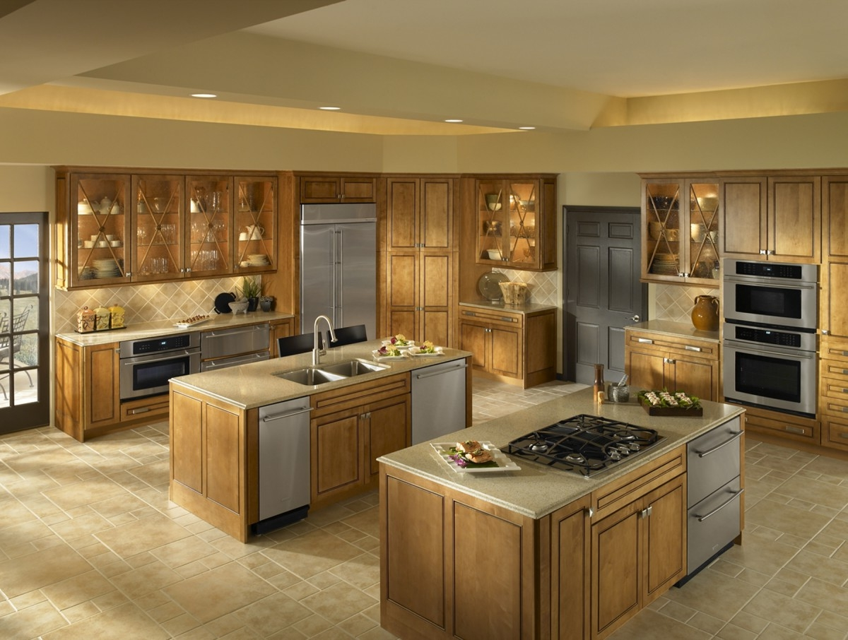 Featured Photo of Kitchen Appliance Trends