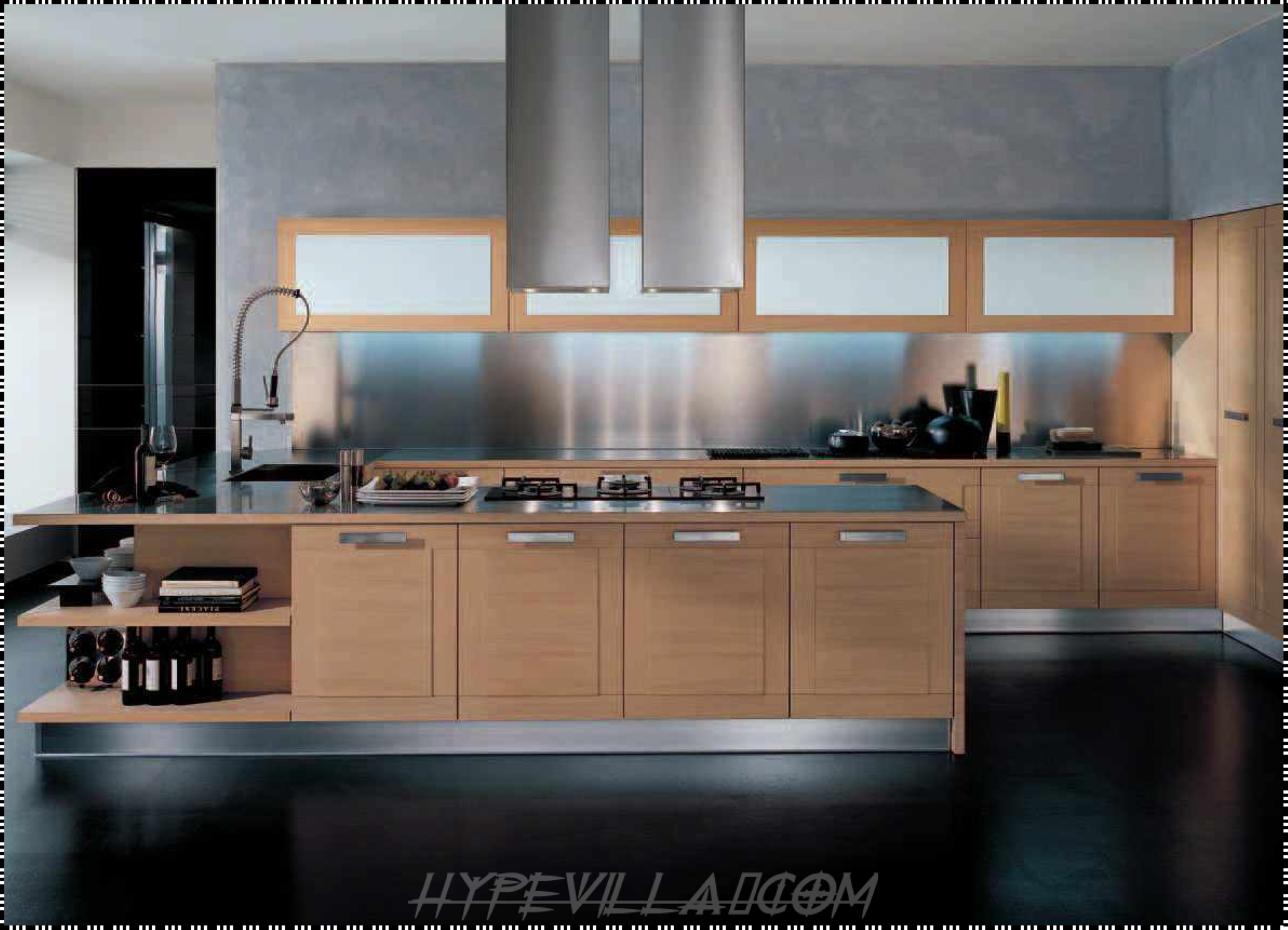 Modern Kitchen Artwork (Image 18 of 31)