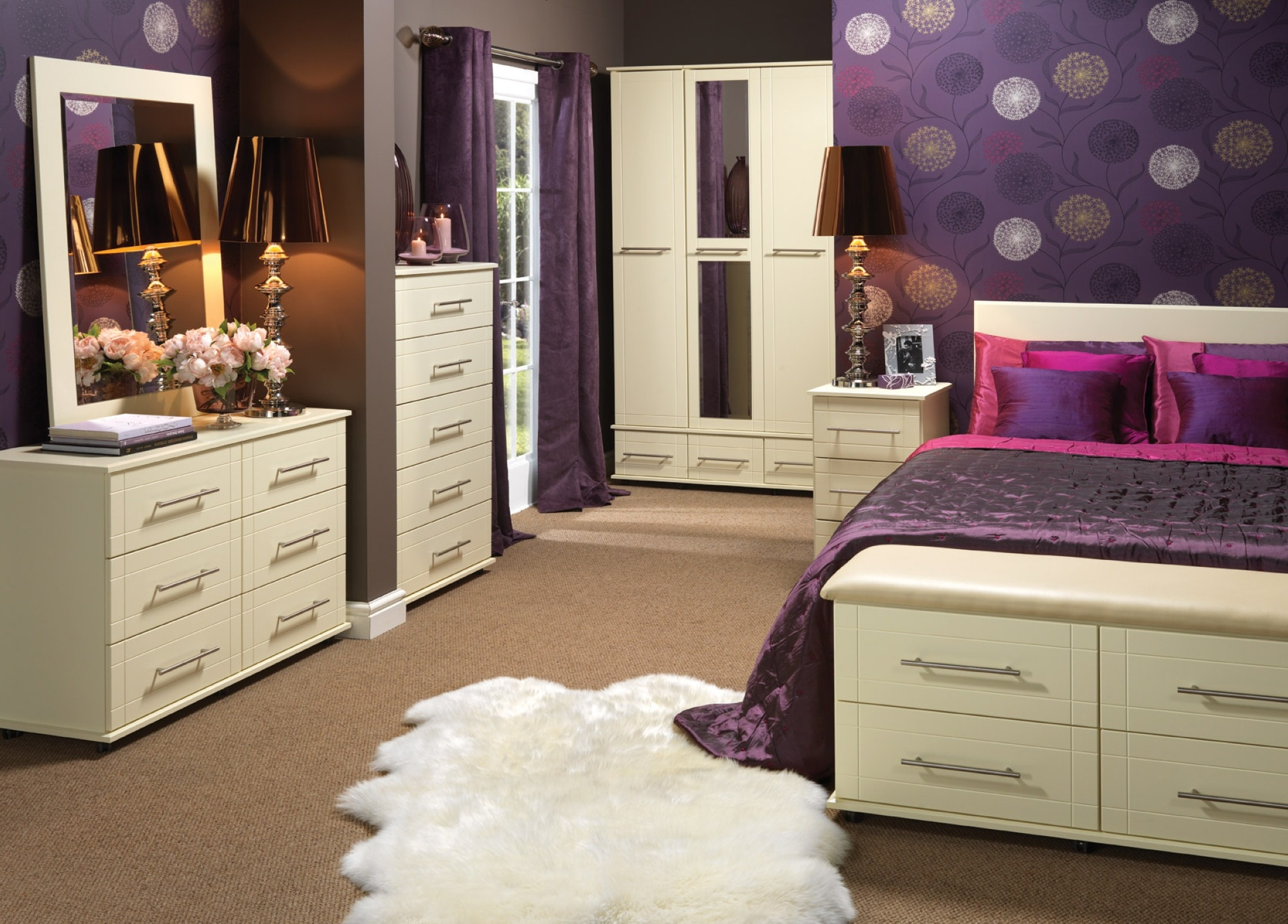 Featured Image of Neat Inspirational Bedroom Furniture