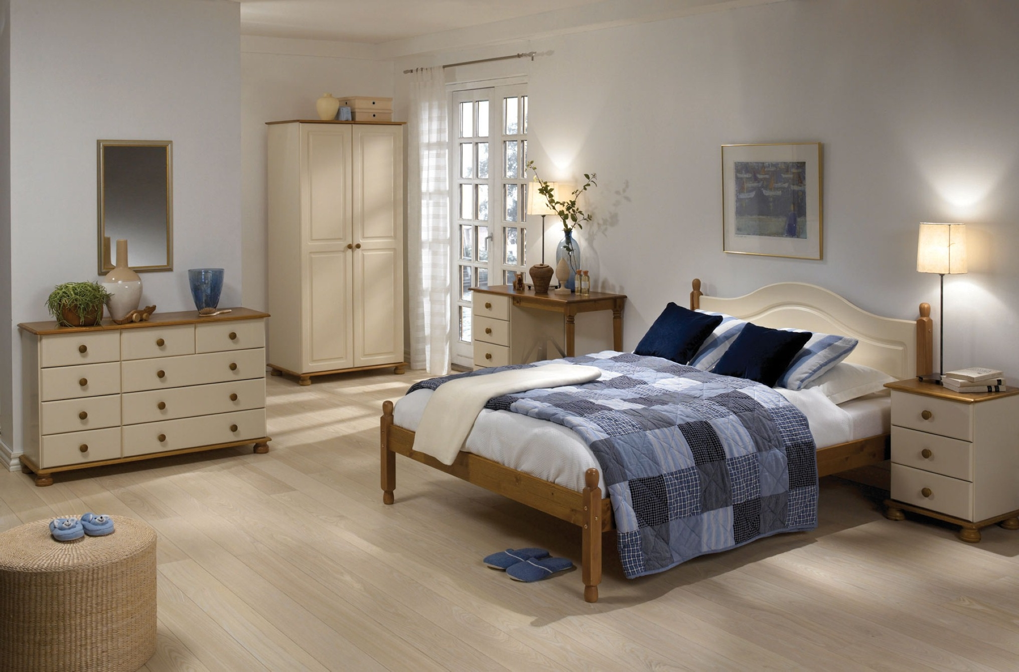 Neat Inspirational Cream Furniture As Modern Bedroom Furniture With Added Design Bedroom And Engaging To Various Settings Layout Of The Room Bedroom Engaging (Image 14 of 21)