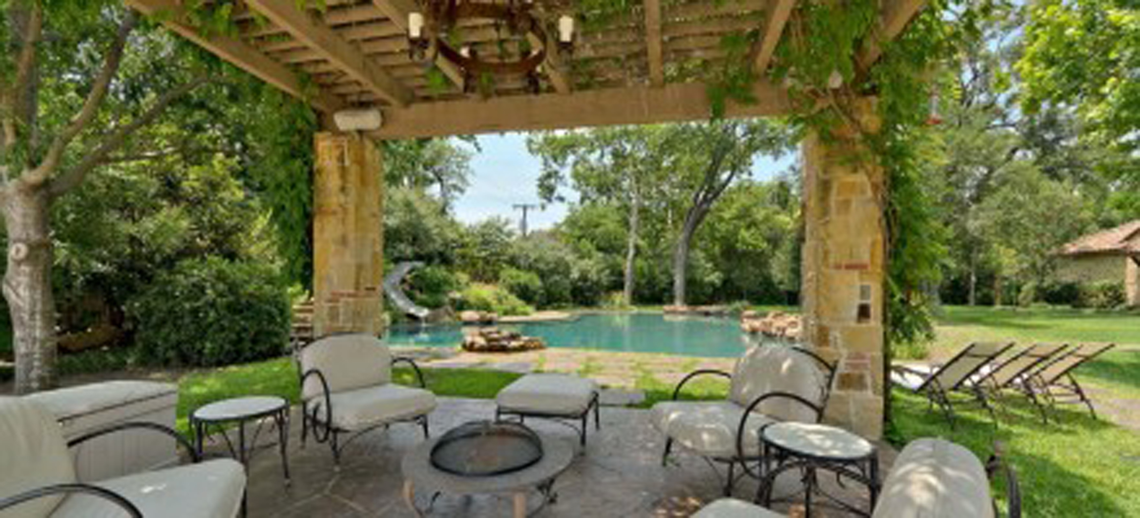 Featured Photo of Patio Furniture For Outdoor Dining And Seating