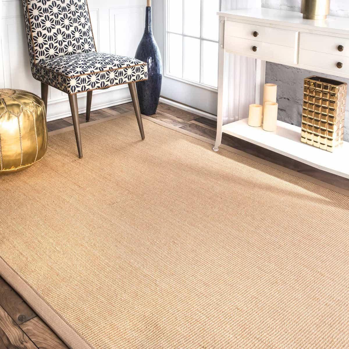 7x9 sisal rug for living room area