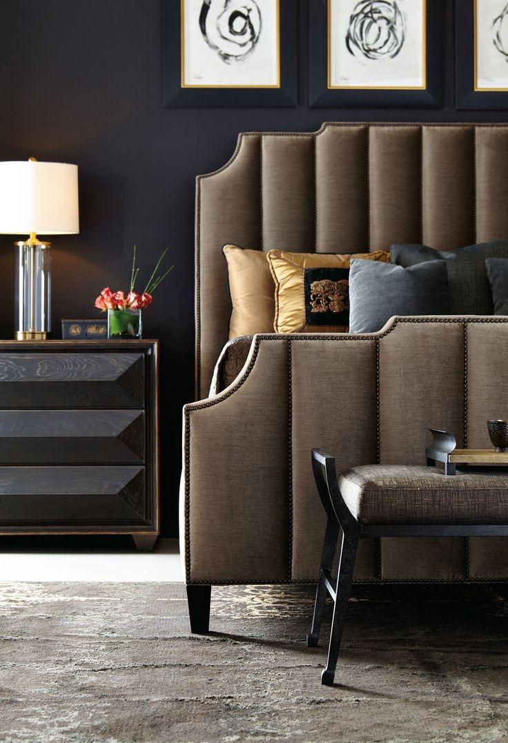 Art Decor Bedroom Decor With Modern Lighting (View 4 of 13)
