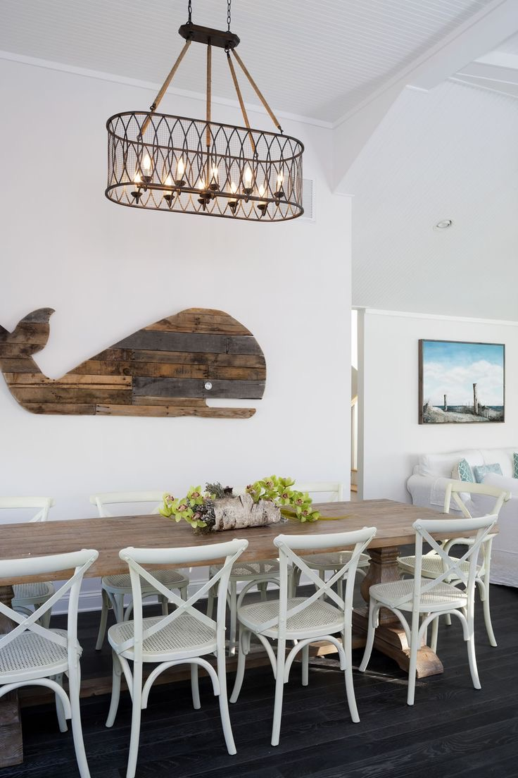 Cheap Rustic Chandelier For Dining Room Decor (Image 5 of 15)