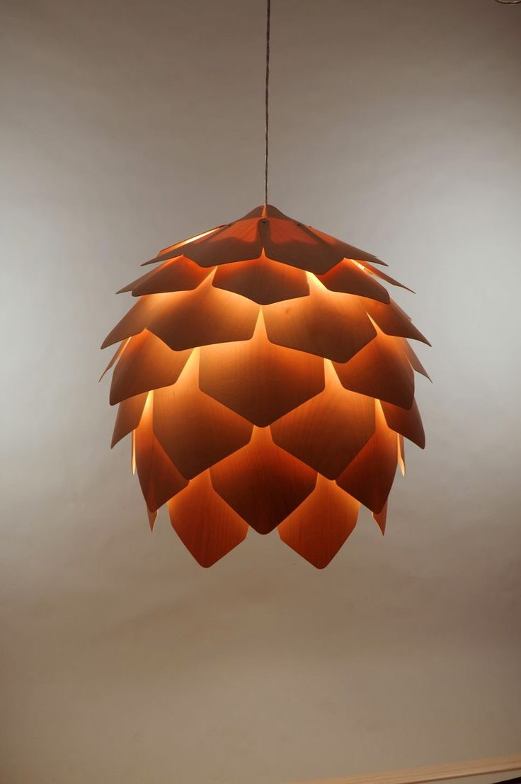 Contemporary Art Deco Hanging Lamps (View 5 of 13)