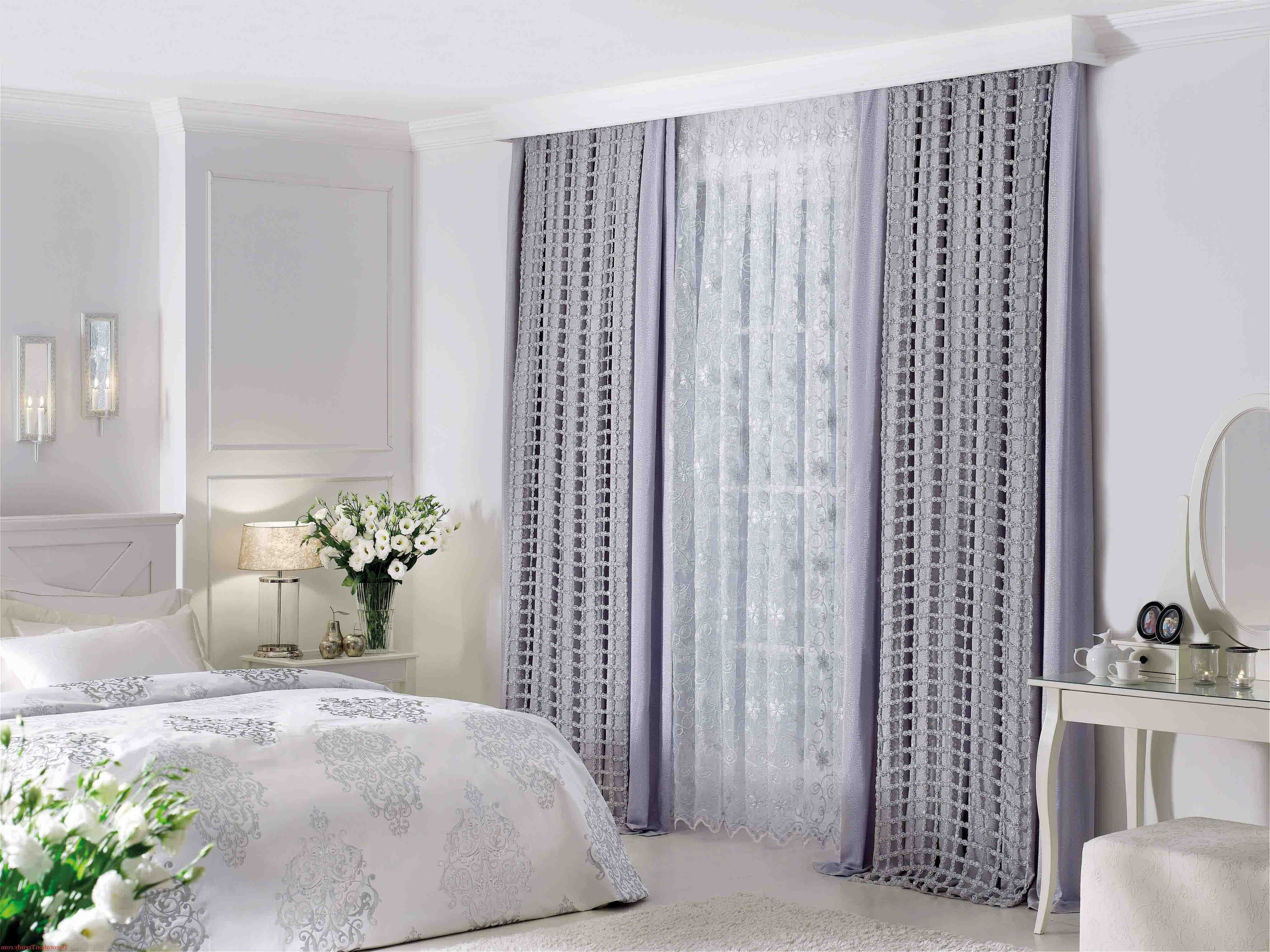 Cute Purple Lace Curtains For Bedroom Decoration (View 17 of 20)