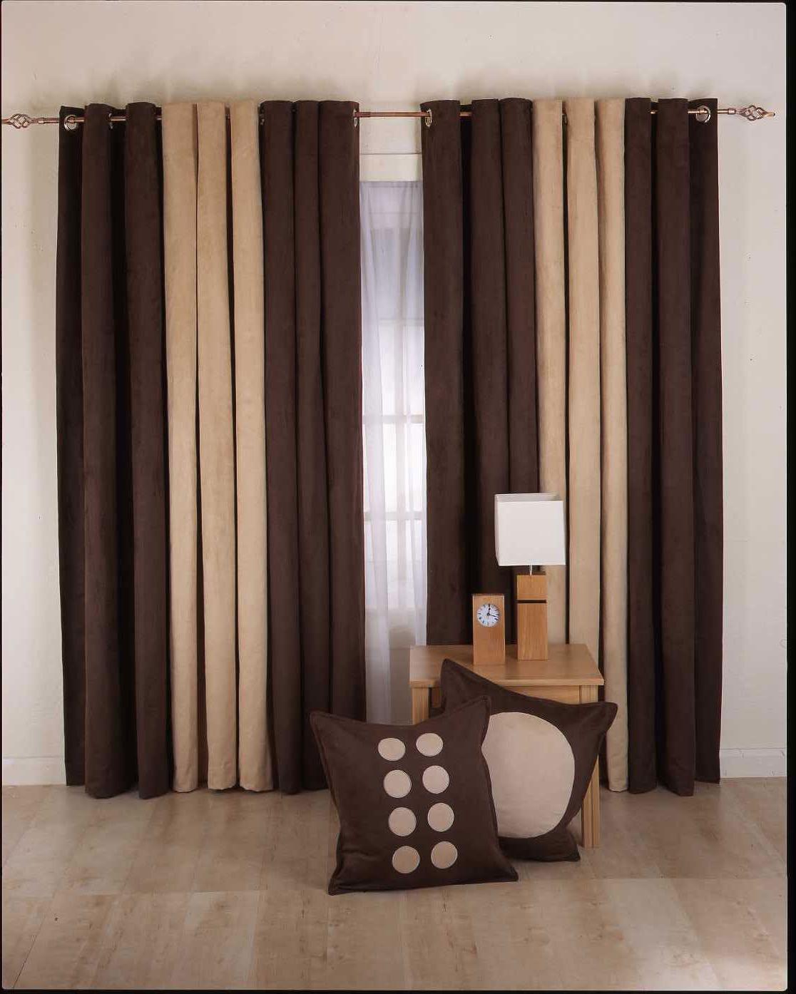 Elegant Sheer Curtain In Modern Design (View 12 of 20)