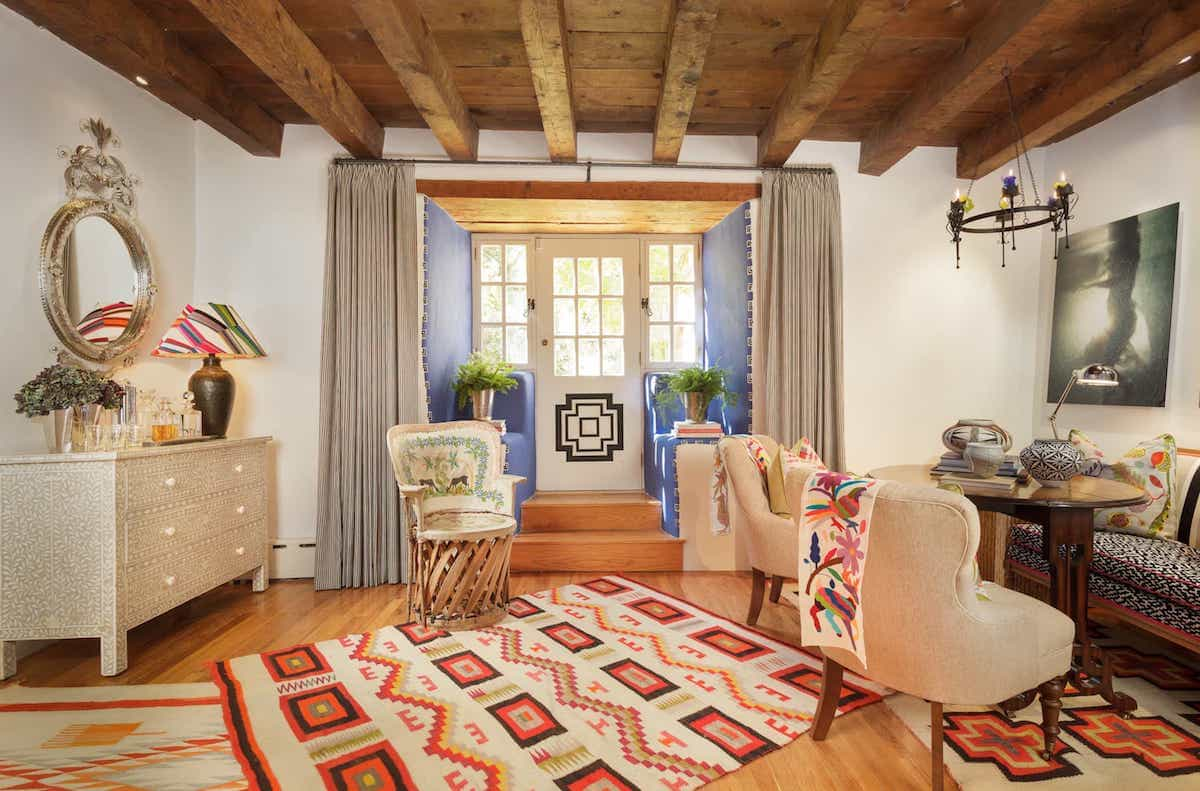 Featured Photo of 15 Best Southwestern Rugs Decor Ideas
